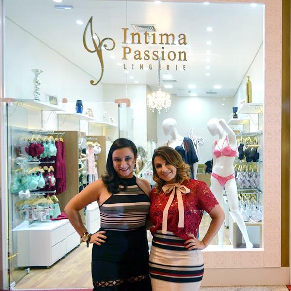 Intima-Passion